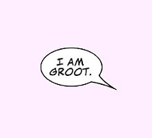 i am groot ✿ by shadowmoses