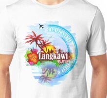 Langkawi Malaysia Unisex T-Shirt