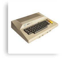 Atari 800 - Classic 8 Bit Computer - Retro 80s Canvas Print