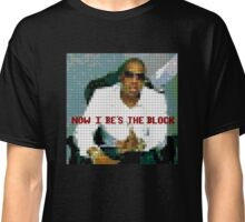 Be's The Block Classic T-Shirt