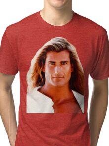 Yeah The Boys Fabio Tri-blend T-Shirt