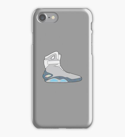 Nike Air Mag iPhone Case/Skin