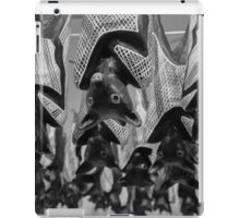 Aboriginal Bats iPad Case/Skin