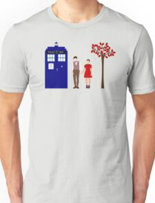 Clara and Eleven Unisex T-Shirt