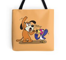 ~ The Regular Show: Duck Hunt ~ Tote Bag