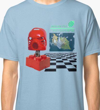 MACHINTOSH PLUS MATA NUI  Classic T-Shirt