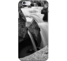 Nigel Creek Water And Stone iPhone Case/Skin