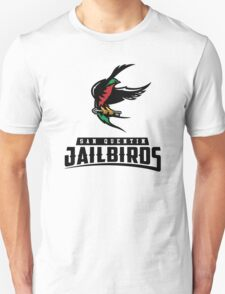 San Quentin Jailbirds T-Shirt