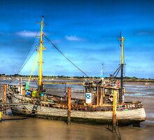 The Ranger Heybridge by DavidHornchurch