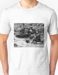 Zen Bridge T-Shirt