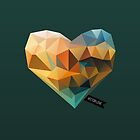Vector Love 03 by Marco Recuero