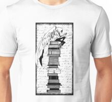 Quiet Time Unisex T-Shirt