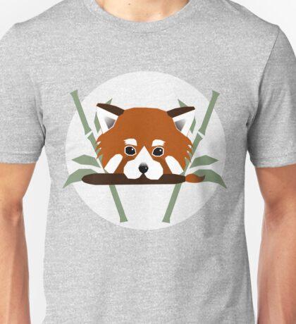 Pinselpanda Unisex T-Shirt