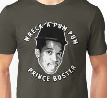 Prince B. Wrecka Unisex T-Shirt