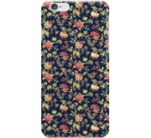 Dark Floral Phone Case iPhone Case/Skin