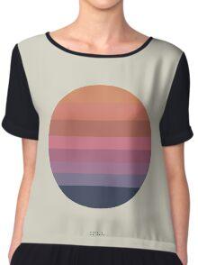 Tycho Awake (Sun Design) Chiffon Top