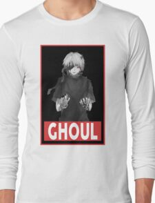 Ken Kaneki 2 Long Sleeve T-Shirt