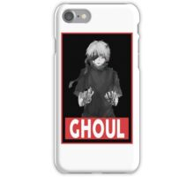 Ken Kaneki 2 iPhone Case/Skin