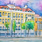 Lisboa Cidade da Luz. Lisbon City of Light. by terezadelpilar ~ art & architecture