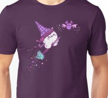 Ice Cream Wiccat Unisex T-Shirt