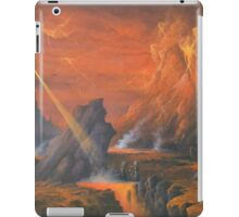 The Ever Watchful Eye. iPad Case/Skin