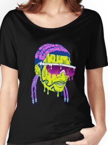 Riff Raff Women's Relaxed Fit T-Shirt