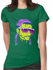 Riff Raff Womens Fitted T-Shirt