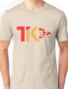 Touchdown King 87 Unisex T-Shirt