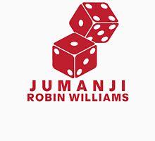 Jumanji Robin Williams T-Shirt