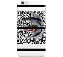 For No Eyes Only iPhone Case/Skin