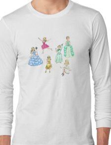 Glindas Long Sleeve T-Shirt