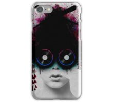 Mikhin - Memories iPhone Case/Skin