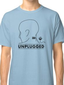 Unplugged Classic T-Shirt