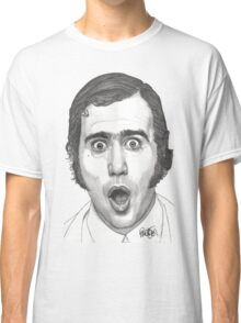 Andy Kaufman Classic T-Shirt