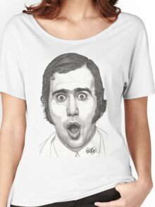 Andy Kaufman Women's Relaxed Fit T-Shirt