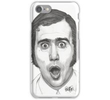 Andy Kaufman iPhone Case/Skin