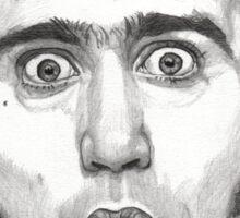 Andy Kaufman Sticker