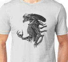 Sketchy Xeno Unisex T-Shirt