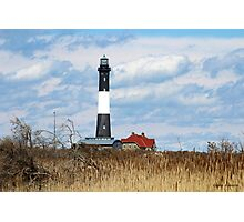 Fire Island Lighthouse #2 Photographic Print