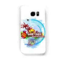 Gold Coast Queensland, Australia Samsung Galaxy Case/Skin