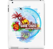 Gold Coast Queensland, Australia iPad Case/Skin