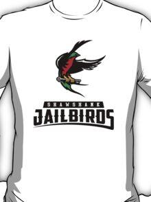 Shawshank Jailbirds T-Shirt