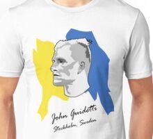 John Guidetti Unisex T-Shirt