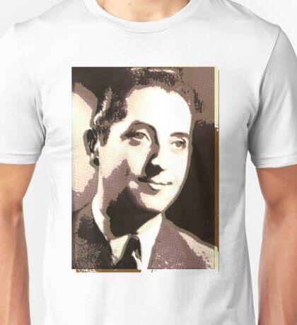 Jacques..... Unisex T-Shirt