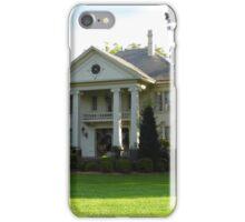 Marlsgate Plantation iPhone Case/Skin