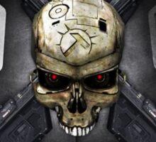 HALO Nation - Iron Skull mode Sticker