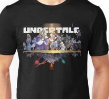 Undertale- Unisex T-Shirt