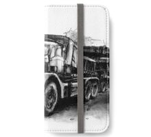 Antar Mk3 and Chieftain iPhone Wallet/Case/Skin