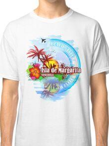 Isla de Margarita Venezuela Classic T-Shirt