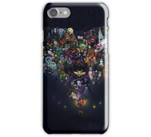 Undertale (L) iPhone Case/Skin